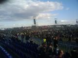 Sonisphere Festival: Wielka czwórka thrash metalu na Bemowie. Przybyły tłumy fanów!