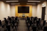 Poznań: Salę konferencyjną wynajmiesz za pomocą aplikacji