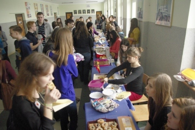 Kulinarny Festyn Dobroczynny dla hospicjum dziecięcego