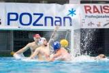 Piłkarze wodni Box Logistic Waterpolo Poznań rozpoczynają sezon. W sobotę i niedzielę zmierzą się na Termach Maltańskich z Neptunem Łódź