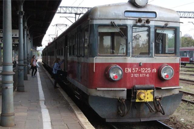 Pociągi Leszno-Poznań: Które pociągi nie pojadą [ROZKŁAD]