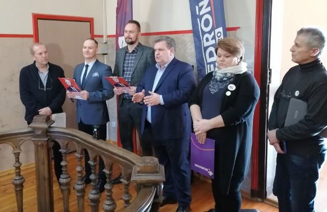 Członkowie SLD są przekonani, że nowe rozwiązanie pomoże wielu ludziom w Polsce