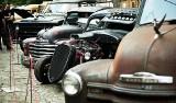 Dziś zlot starych samochodów w zajezdni Dąbie