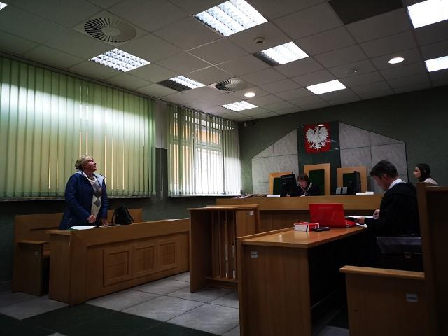 Jest wyrok w sprawie wypadku z Krępy, w którym zginęła 16-letnia Agnieszka Jaros