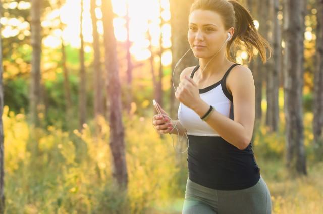 Bezpłatne badanie stóp biegaczy w Białymstoku