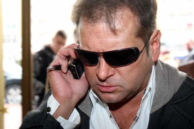 Krzysztof Rutkowski nie jest już detektywem