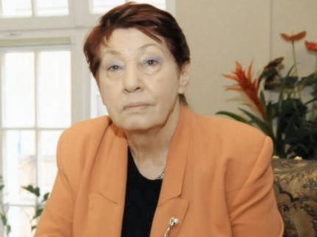 Jadwiga Oleradzka: - Nikt nie wpadł na pomysł, że my i  Opera Nova moglibyśmy te 1,3 mln zł wydać efektywniej