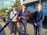 Chcą odwołać burmistrza gminy Goleniów. Dwa miesiące na zebranie podpisów pod wnioskiem o referendum