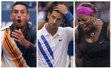 """Piłka w gardle, """"Idź pierd... swoją matkę"""" - skandale na korcie. Novak Djoković nie był pierwszy i wcale nie był najgorszy"""