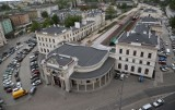 Dworzec Świebodzki mógłby być muzeum