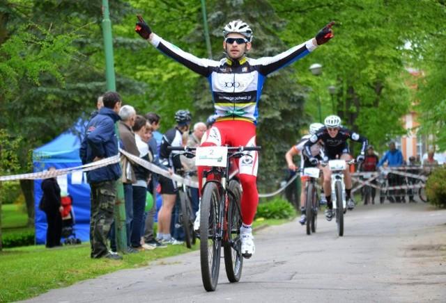 Kacper Szczepaniak z Agrochestu Team będzie walczył o zwycięstwo na dystansie Mega
