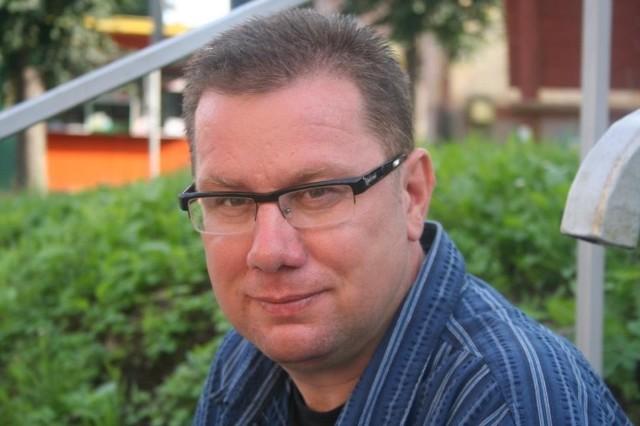Jacek Charmast
