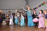 Ostatkowy Bal Karnawałowy dla dzieci w Żnińskim Domu Kultury [zdjęcia]