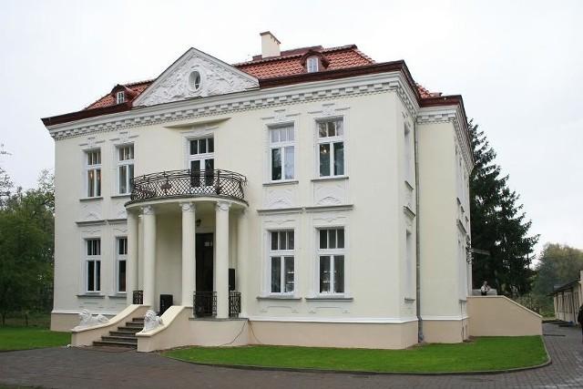 Muzeum we Wsoli zaprasza animatorów.