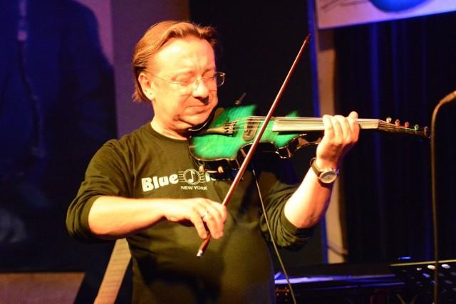 Konkurs zainauguruje koncert z udziałem m.in. skrzypka Adama Taubitza