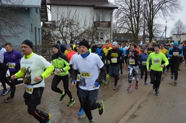 VI Kaszuby Biegają 2018 - Prolog w Chwaszczynie
