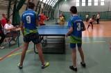 W Tłuchowie rozegrano powiatowe mistrzostwa w tenisie stołowym