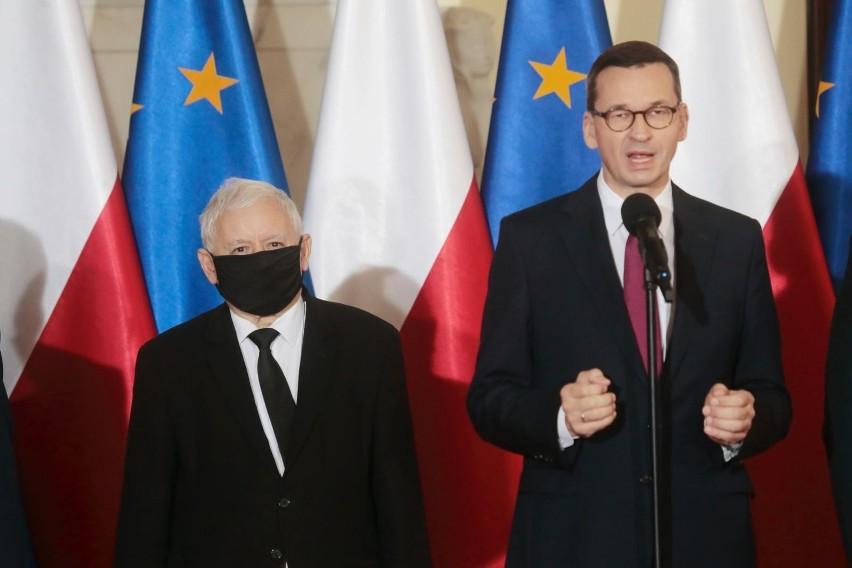 Kto byłby najlepszym premierem? Polacy zdecydowali