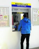 Bilet na pociąg Intercity nareszcie w kasie!