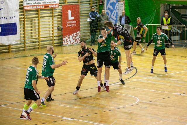 Szczypiorniści Padwy Zamość zanotowali historyczny sukces w sezonie 2019/2020, zajmując trzecią lokatę w grupie C I ligi