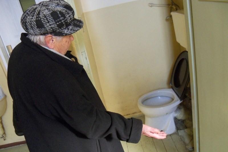 Niepełnosprawna Nie Ma Prawa Do łazienki Nowa Trybuna Opolska