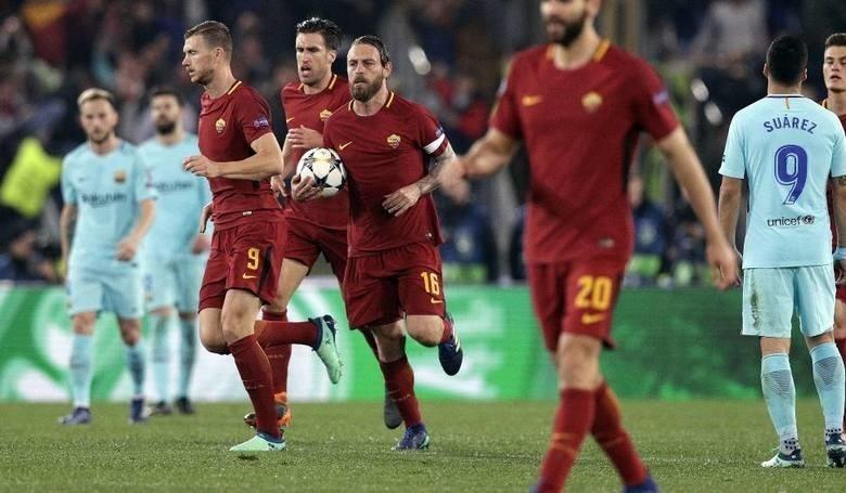 ROMA - LIVERPOOL na żywo. Gdzie obejrzeć mecz online? Transmisja TV i w internecie. STREAM za darmo [02.05.2018]