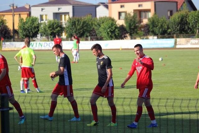 Piłkarze Broni Radom już wiedzą z kim przyjdzie im rywalizować w nowym sezonie w trzeciej lidze.