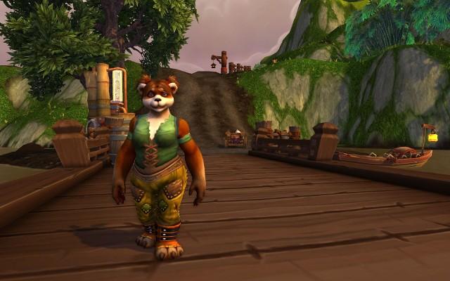 World of Warcraft: Mists of PandariaWorld of Warcraft: Mists of Pandaria. Na początku wydaje się to wszystko zbyt cukierkowe. Ale potem jest już tylko lepiej