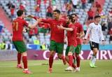 Euro 2020. Dublety Benzemy i Ronaldo. Francja wygrywa grupę, Portugalia też gra dalej