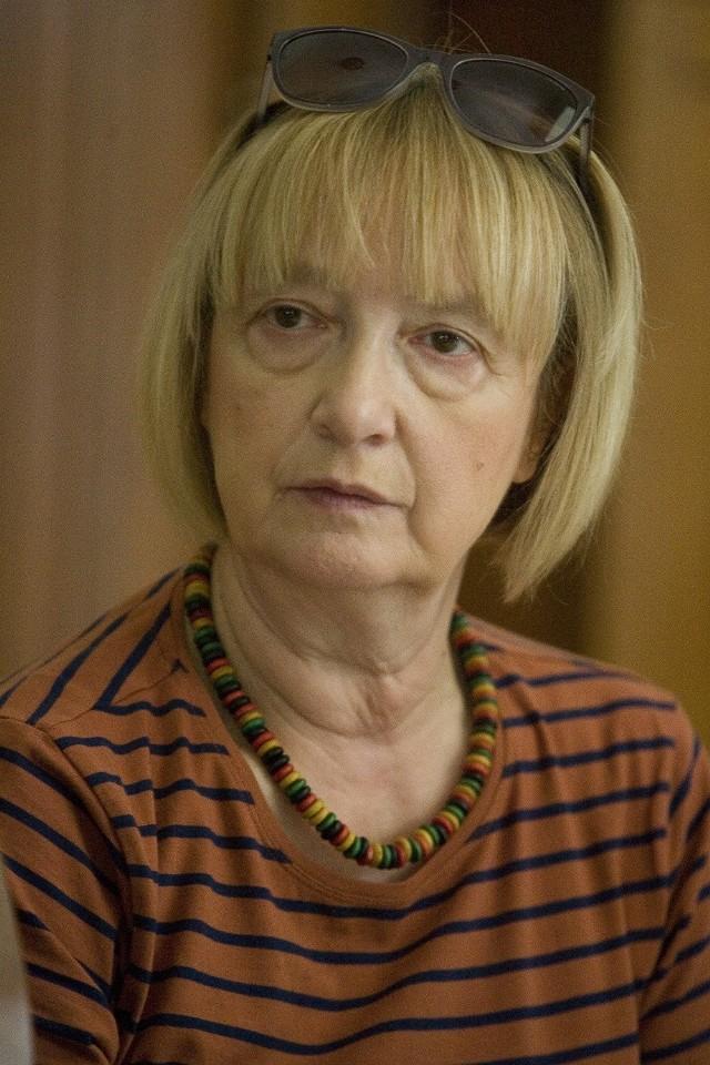 Ewa Chojnacka, rzecznik PŁ, zapowiada studia prowadzone z Politechniką Warszawską i Wojskową Akademią Techniczną