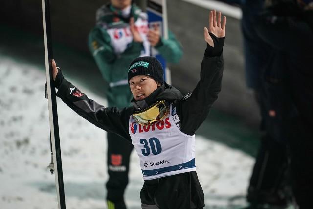 Japończyk Ryoyu Kobayashi zdobył Kryształową Kulę za zwycięstwo w klasyfikacji generalnej Pucharu Świata w sezonie 2018/2019