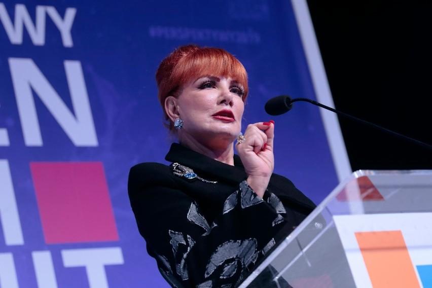 Ambasador USA Georgette Mosbacher staje w obronie telewizji TVN. Priorytetem jest niezależne dziennikarstwo - pisze o wydawcy TVN