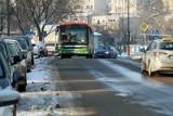 Zmiany w rozkładach jazdy od 1 lutego. Autobusy i trolejbusy pojadą inaczej. Znikną niektóre objazd
