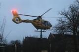 Zawalił się strop budynku we wsi Kurowice. Ranny został nastolatek. Informacje policji po wypadku w Kurowicach28.05.2021