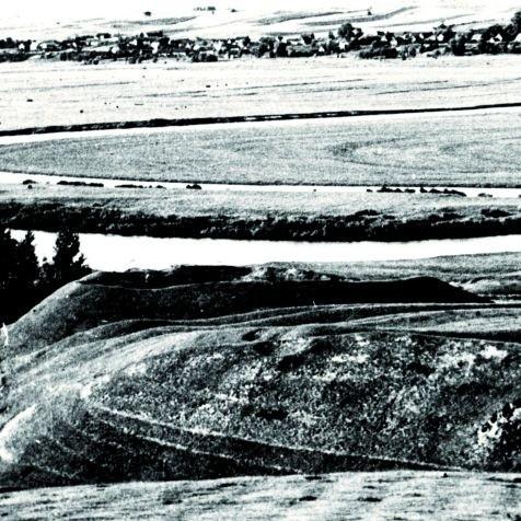 W tym historycznym miejscu nad Narwią ma powstać rekonstrukcja Grodu Łomżyńskiego z okresu wczesnego średniowiecza