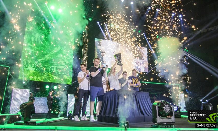 W weekend wielki turniej ESPORT NOW w Hali Ludowej. Do wygrania 30 tys. dolarów