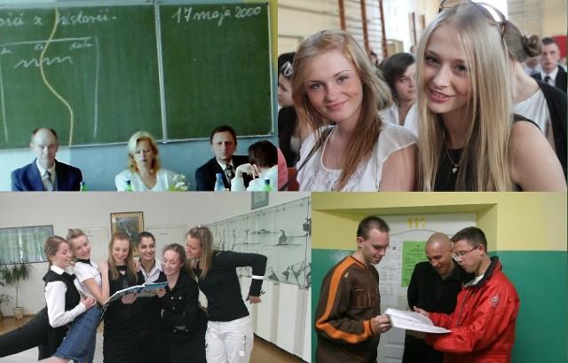 Na fotografie z egzaminu dojrzałości 2020 trzeba będzie poczekać do 8 czerwca, ale - tymczasem - mamy dla Was galerię z wybranymi łódzkimi maturzystami i maturzystkami z lat 2000-2019. >>> Zobacz zdjęcia na kolejnych slajdach >>>