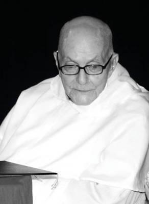 O. Joachim Badeni Fot. Wacław Klag