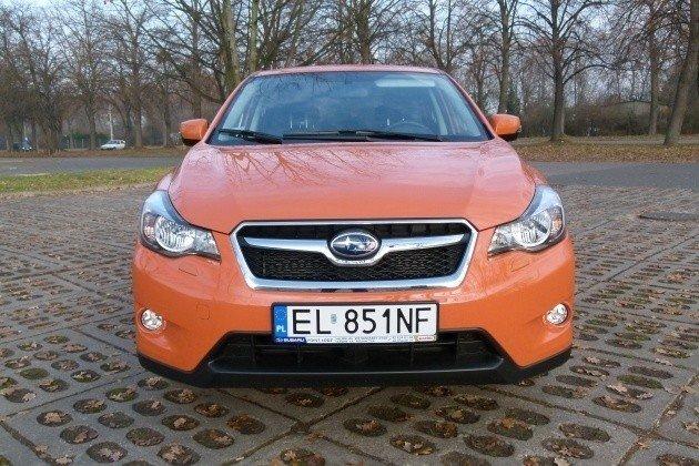 d06455bc3c4f7 Subaru XV 2,0l 150 KM. Godny swojego logo [zdjęcia] | Express ...