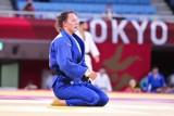 Tokio 2020. Beata Pacut nie powalczy o medale w judo. Mistrzyni Europy przegrała z japońską mistrzynią świata
