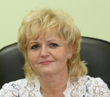 Małgorzata Stanioch, dyrektor Powiatowego Urzędu Pracy w Kielcach.