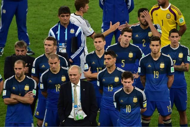 W 2014 roku Sabella doprowadził Argentynę do drugiego miejsca na mundialu w Brazylii
