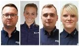 Dzielnicowi w Łomży i okolicach 2020. Nowi funkcjonariusze - rejony działań, nazwiska, telefony, adresy email (zdjęcia)