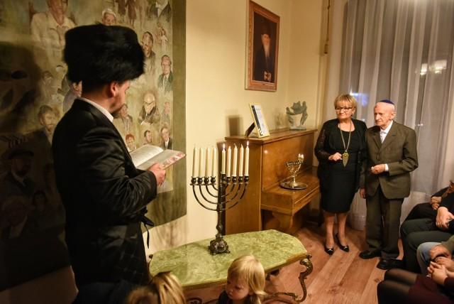 Dzień Judaizmu w łódzkim kościele - 17 stycznia