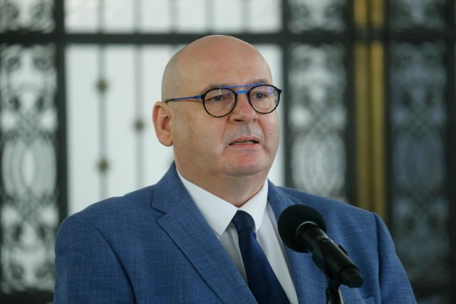 Poseł PSL Piotr Zgorzelski zakażony koronawirusem