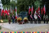 """Podlaskie. 75. rocznicę śmierci """"Inki"""" uczczono w różnych miejscowościach naszego regionu"""
