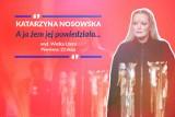 """Kasia Nosowska napisała książkę """"A ja żem jej powiedziała"""". Premiera już 23 maja! Zobacz najlepsze fragmenty książki"""