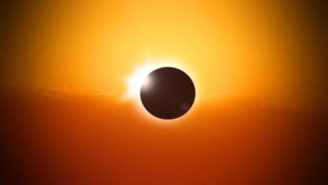 Wyjątkowe zaćmienie Słońca już 10 czerwca