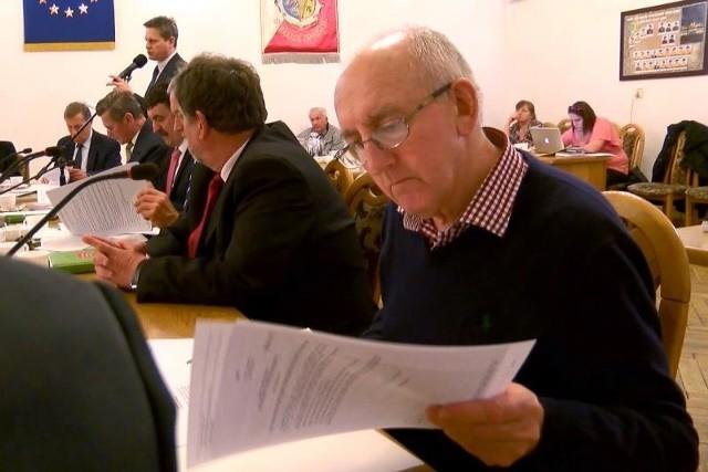 Decyzja w sprawie przystąpienia do programu zapadła na ostatniej sesji w strzeleckim ratuszu.
