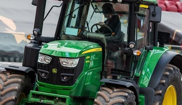 Rolnicy szukają maszyn na wynajem. Koszty ich użytkownia przekraczają nawet 80 proc. produkcji